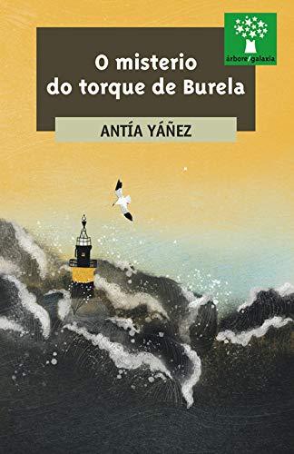 O Misterio Do Torque De Burela: 229 (Árbore)
