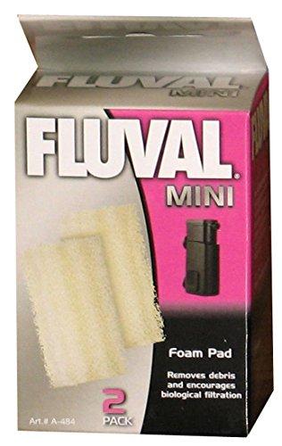 Fluval Mini Foam Pad (2 Pack)