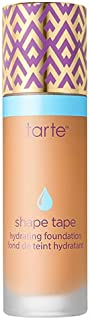 Best tarte water foundation medium tan sand Reviews