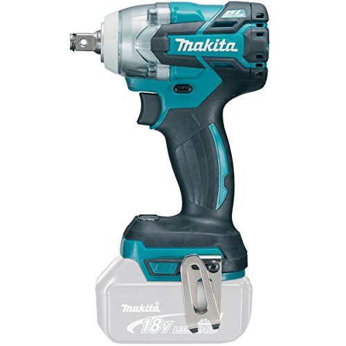 Makita DTW285Z  - Llave de impacto 18V Litio 280Nm