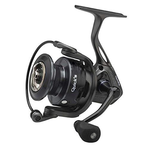 DAM Quick 5 3000 FD 7+1BB - Carrete de Pesca