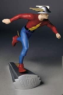 Golden Age Flash Mini Statue