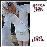 Sparky's First Dress