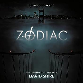 Zodiac (Original Motion Picture Score)