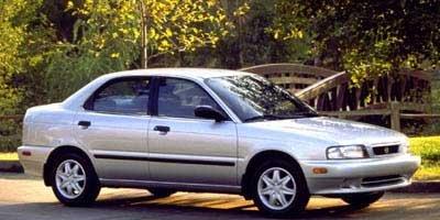 Amazon Com 1997 Suzuki Esteem Gl Reviews Images And Specs Vehicles