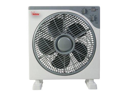 Bimar VBOX34T ventilatore Bianco