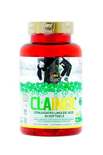 CLAINOL + 90 Capsulas - Pérdida de Grasa Corporal y Aumento del Tono y la Masa Muscular