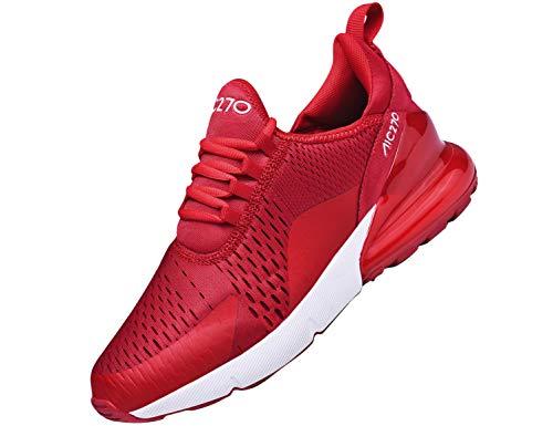 SINOES Schuhe Plate Schuhe Joggen Luftkissenschuhe Koreanische Version Flut Schuhe Herrenschuhe gemütlich