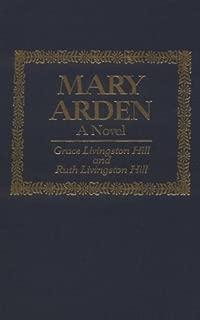 Mary Arden