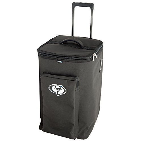 Protection Racket Cajon Case Trolley
