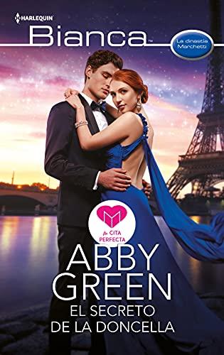 El secreto de la doncella de Abby Green