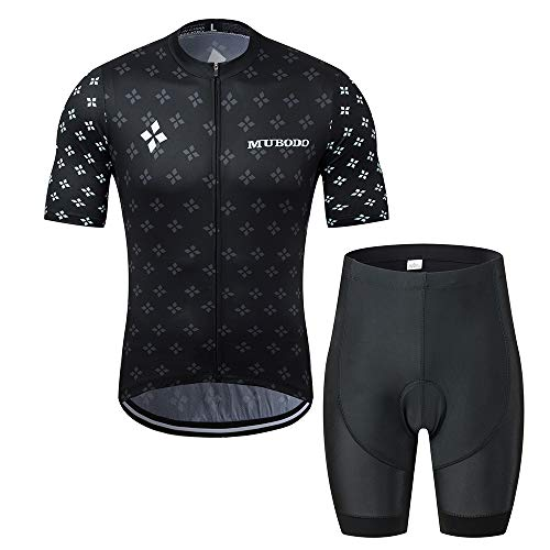 Y-XM Ciclismo Traje Maillot Ciclismo Jersey 2019 Pro