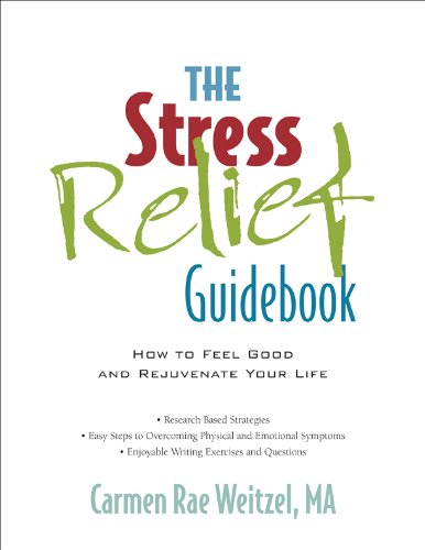 The Stress Relief Guidebook (English Edition)