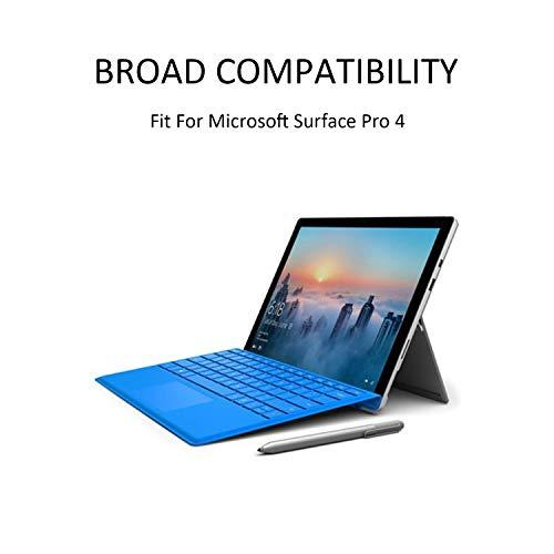 ANTIEE G3HTA027H DYNR01 Replacement Laptop Akku für Microsoft Surface Pro 4 PRO 4 1724 Series Tablet 7.5V 5087mAh 38.2Wh