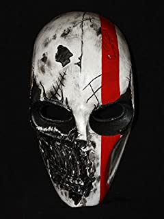 army of two rios mask for sale
