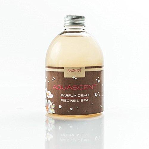 Aquascent - Parfum Piscine et Spa MONOÏ 250 ml