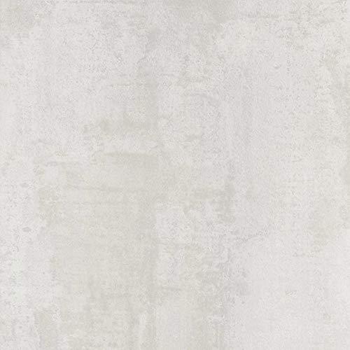 Bodenfliesen Herion Metalloptik Lappato Weiß| Steingut Fliesen Steinoptik Glänzend | Bad Wc Sanitär 30x60cm