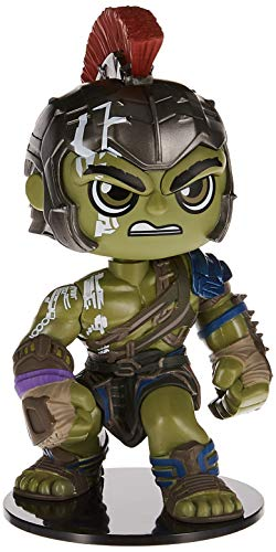 Wobbler: Marvel: Thor Ragnarok: Gladiator Hulk