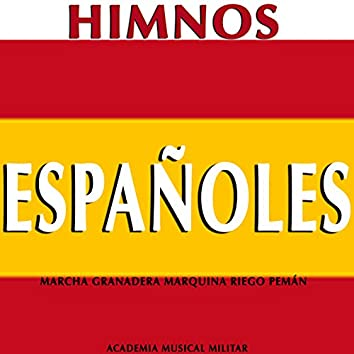 Himnos Españoles Marcha Granadera Marquina Riego Pemán