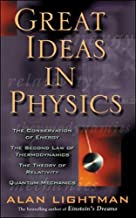 Great Ideas in Physics