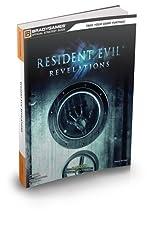 Resident Evil - Revelations Official Strategy Guide de BradyGames