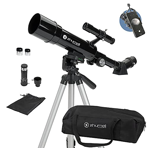Zhumell - 50mm Portable Refractor