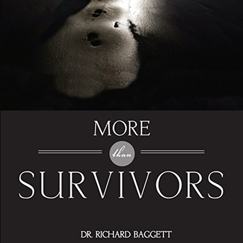 More than Survivors audiobook cover art