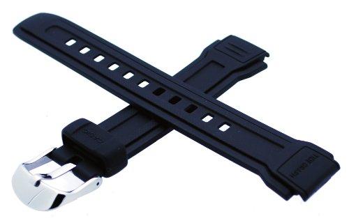 Casio #10216858, AQF100W-7BV, Ersatzarmband, Originalersatzteil