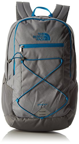 THE NORTH FACE Rucksack Rodey, Mid Grey Dark Heather/Zinc Grey, OS, T92ZDQTRF