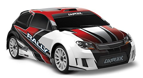 Traxxas LATRAX Rally 4X4 ROT RTR 1/18 Rally Racer Brushed 4WD