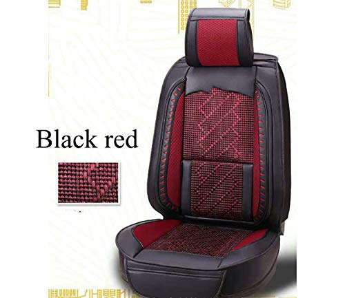 Great Features Of GOUDU Auto Seat Cover Car Seat Full Wrapping Trendy Car Seat Cover Automotive Seat...