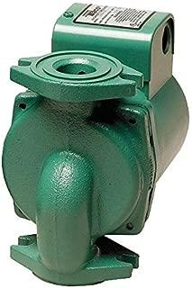 taco 1/2 hp circulator pump