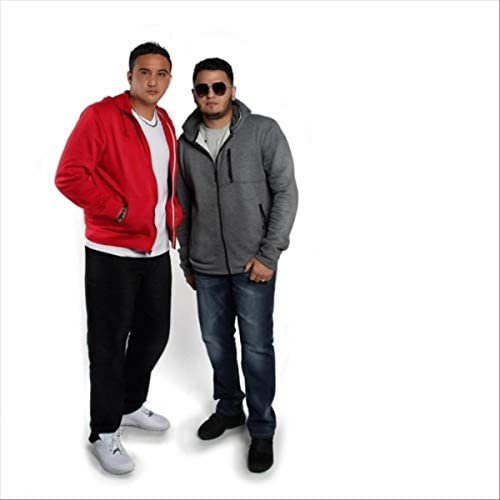 Yakel & Lucho Perez