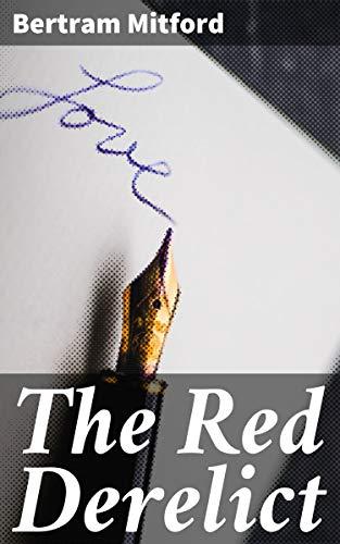 Couverture du livre The Red Derelict (English Edition)
