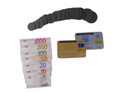 test Glückliche Menschen 45023 – Euro Spielgeld Deutschland