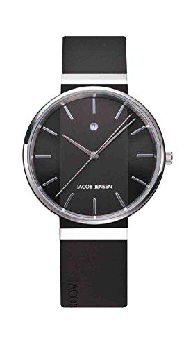 [ヤコブ・イェンセン] 腕時計 738 正規輸入品