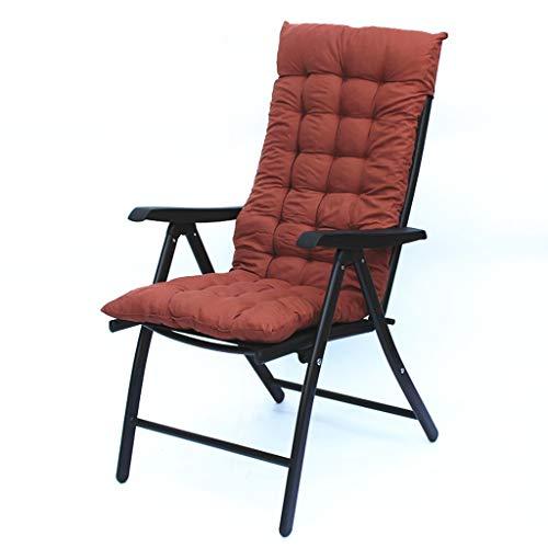 Silla mecedora, Recepción contemporánea Reunión Silla de oficina Silla de reunión apilable de acero resistente for oficina, sillas plegables Almacenamiento de hendidura estrecha ( Color : C )