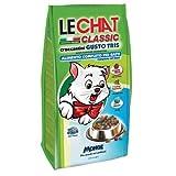 crocchette per gatti lechat