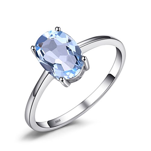 JewelryPalace Anillo de...