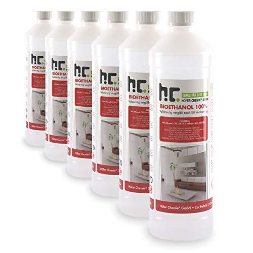 Höfer Chemie GmbH -  Höfer Chemie 6 L