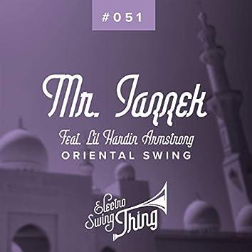 Oriental Swing