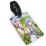 Art On-line - Etiquetas para equipaje de espada (5,6 x 9,4 cm)