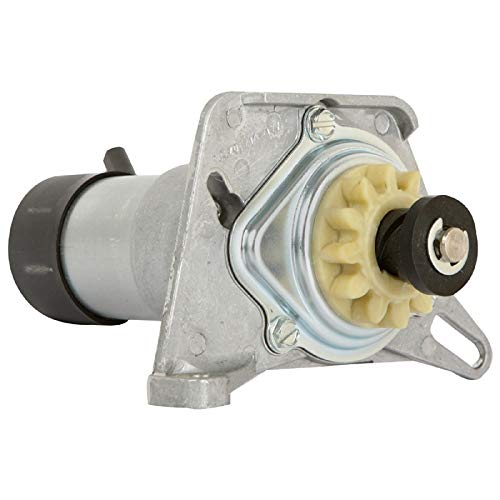 DB Electrical DB tetera sbs0015nueva Starter para Toro, Snapper W Briggs Eng. 492336492780494233691376695550795092410–22039410–220185795492336799045
