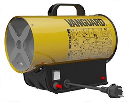 GENERATORE ARIA CALDA VANGUARD GAS11 M 10,5 KW - 9.000 Kcal/h