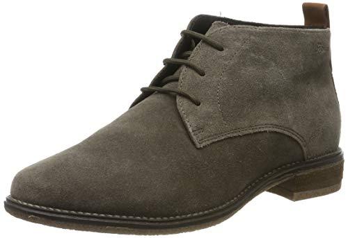 Sioux Damen Holmeira-703-Wf Chukka Boots, Grün (Fango 007), 40 EU
