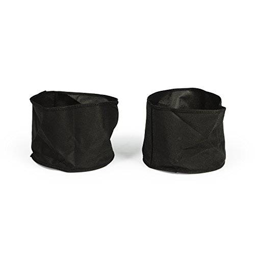 Aquascape Fabric Plant Pot for Pond and Aquatic Plants Versatile Durable 6inches x 6 Inches 2Pack | 98501