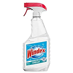 Windex Vinegar