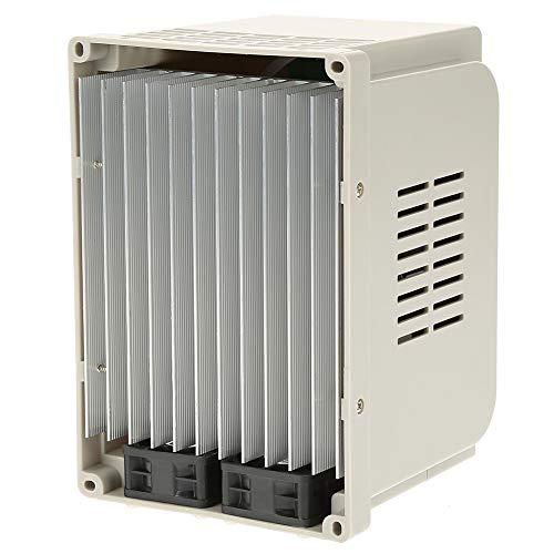 Accionamiento de frecuencia variable, 220 VAC monofásico Accionamiento de frecuencia variable Accionamiento de frecuencia ajustable Regulador de velocidad VFD para motor trifásico de 2,2 kW AC