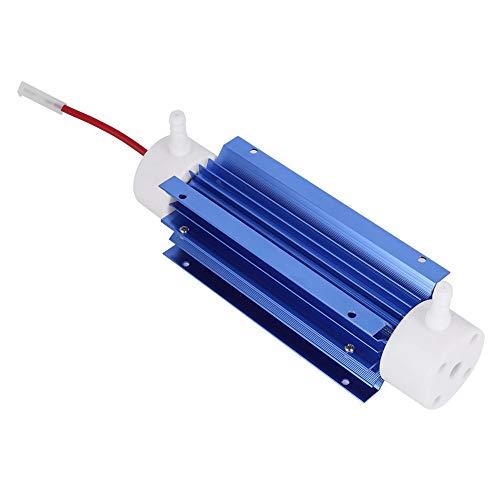 Ozonizador, fácil de instalar Ionizador duradero Ecológico para la desinfección(5g)