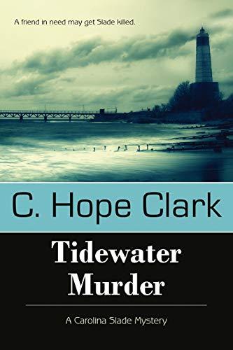 Image of Tidewater Murder (Carolina Slade Mystery)